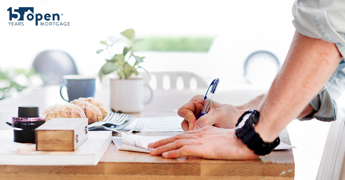Buying A Home? Prepare Your Paperwork