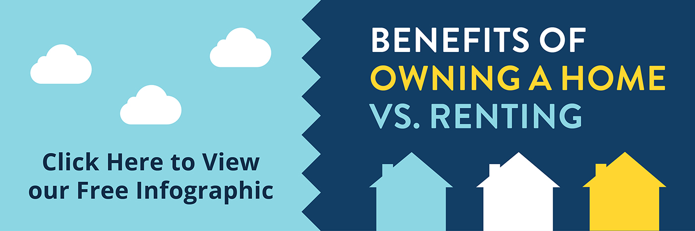 Open Mortgage: The Benefits of Owning a Home vs. Renting