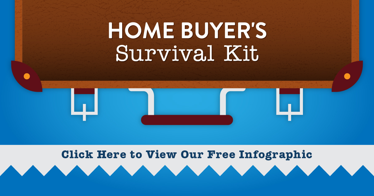 Open Mortgage: Home Buyer's Survival Kit